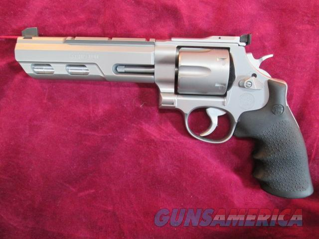 "SMITH AND WESSON 629 COMPETITOR PERFORMANCE CENTER 44MAG 6"" WEIGHTED BARREL NEW  Guns > Pistols > Smith & Wesson Revolvers > Performance Center"