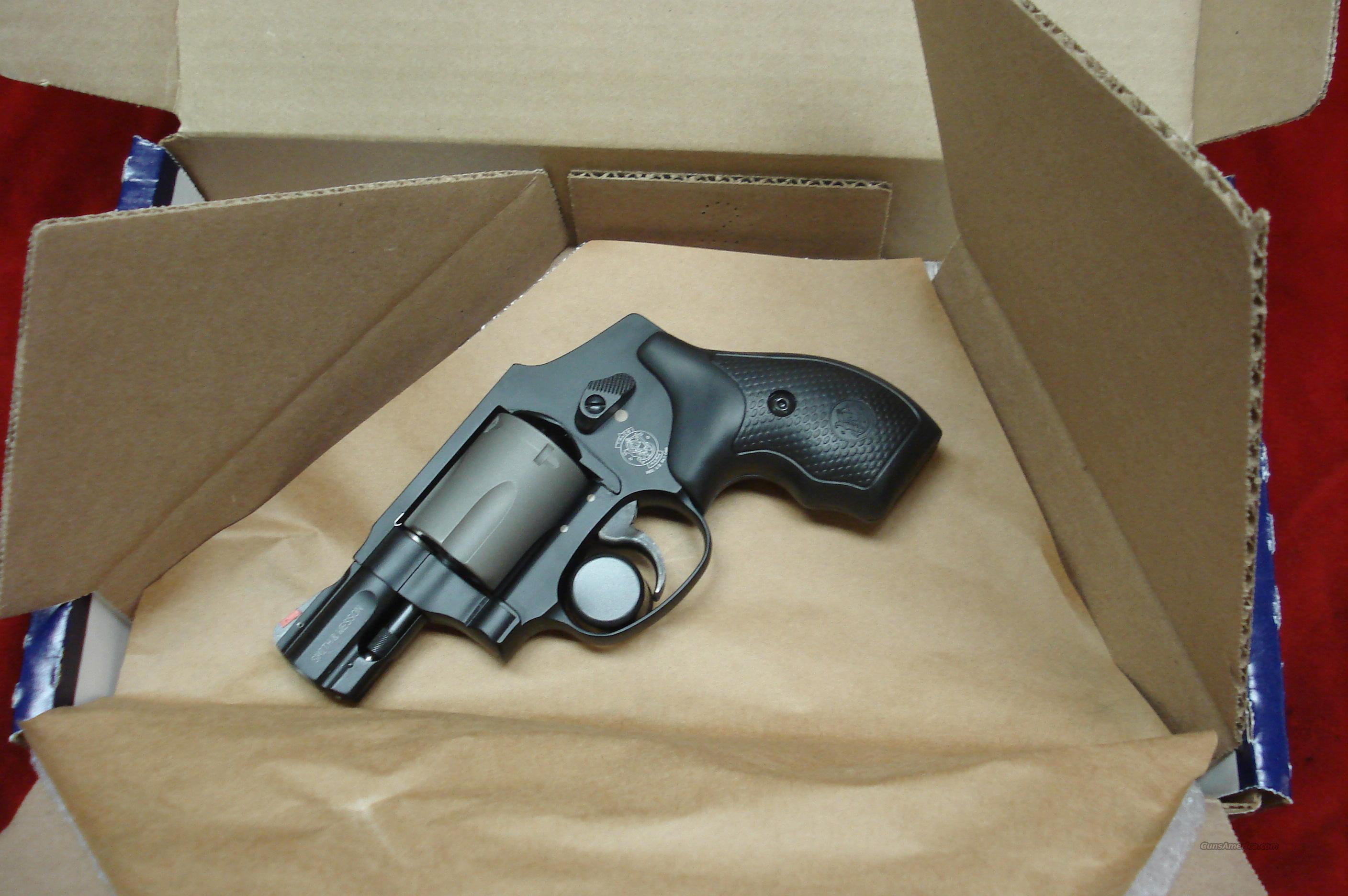 SMITH AND WESSON MODEL 340PD NO LOCK SCANDIUM AIRLITE 357 MAG. NEW  Guns > Pistols > Smith & Wesson Revolvers > Pocket Pistols