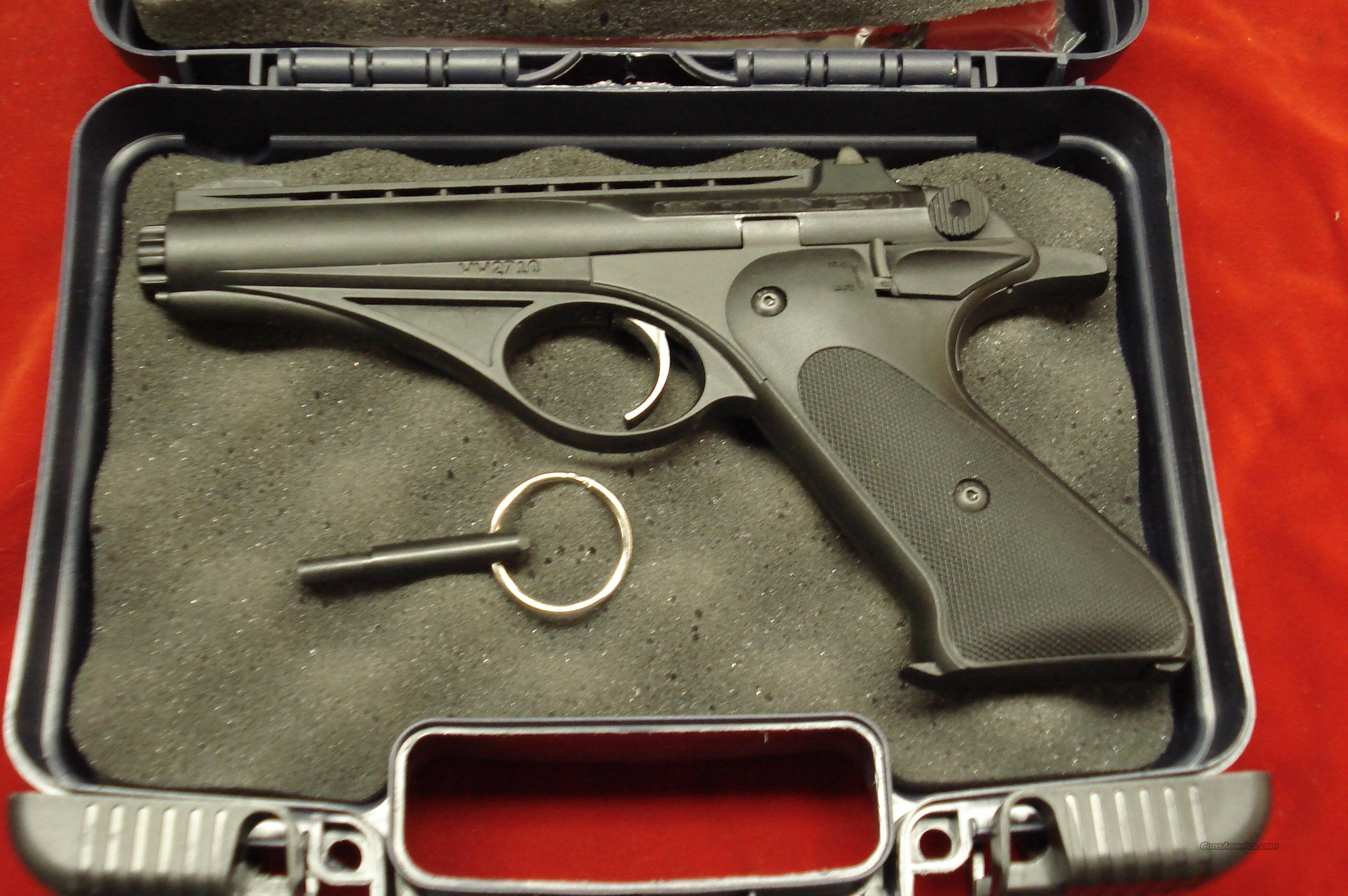 OLYMPIC ARMS WHITNEY WOLVERINE 22CAL. NEW  Guns > Pistols > Whitney Arms Pistols
