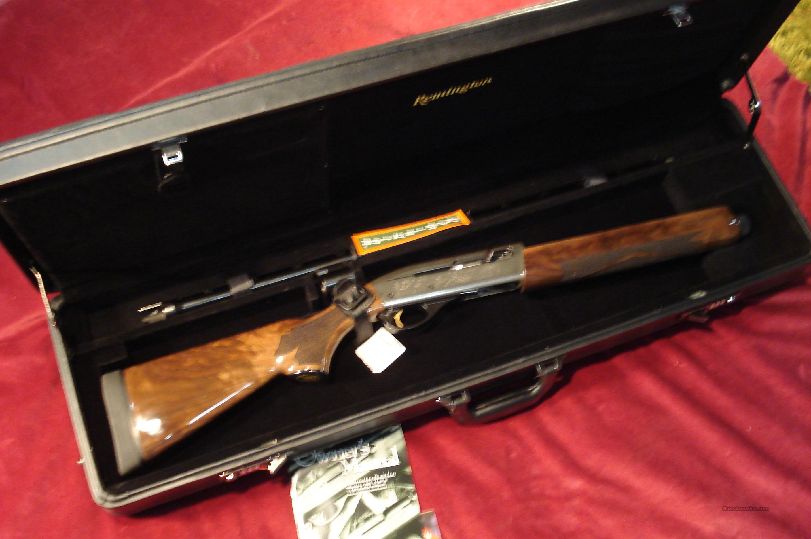 REMINGTON 1100 PRMIER SPORTING 28G NEW  Guns > Shotguns > Remington Shotguns  > Autoloaders > Trap/Skeet