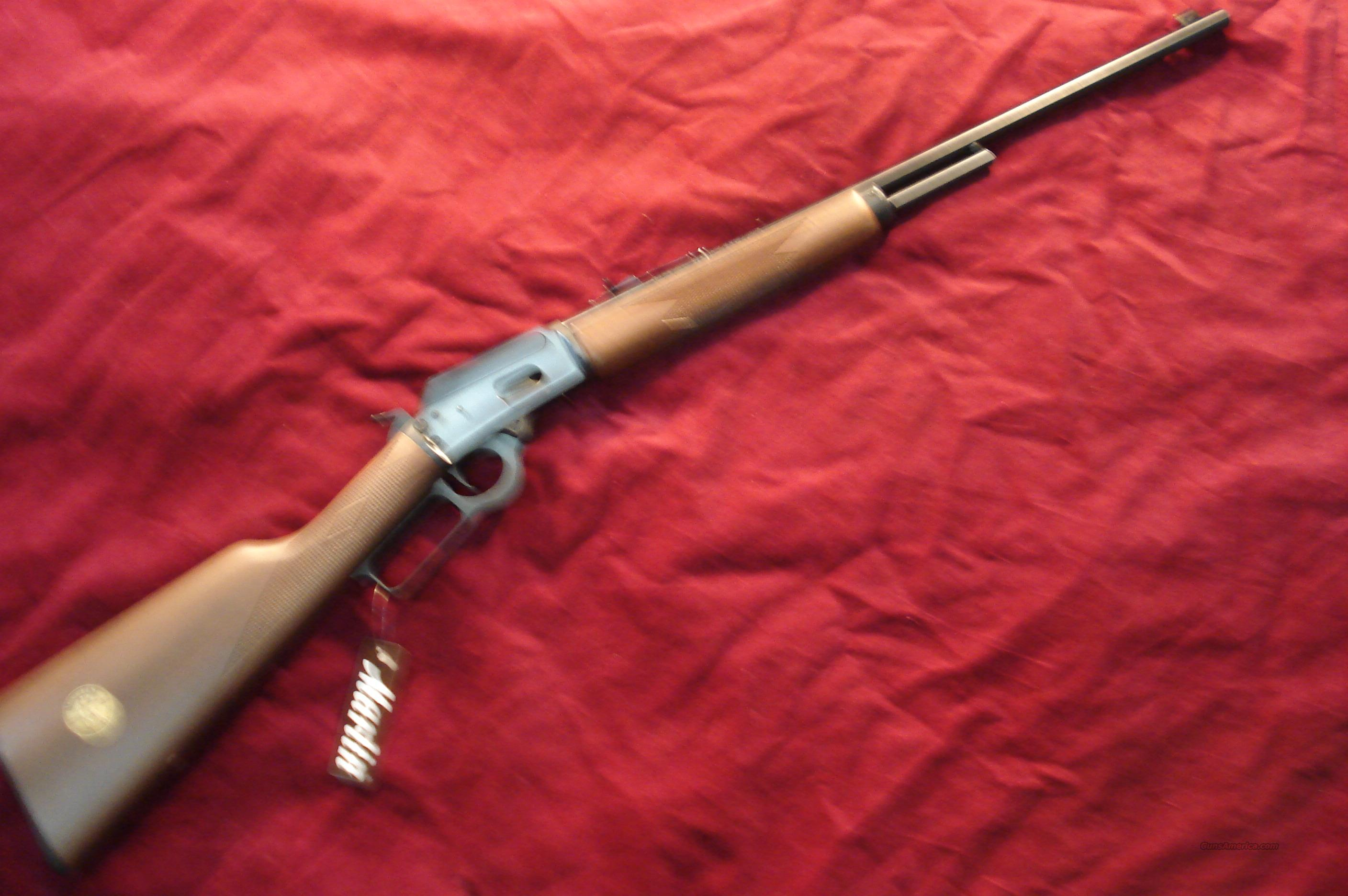 MARLIN 1894CL COWBOY 32/20 LTD. NEW  Guns > Rifles > Marlin Rifles > Modern > Lever Action