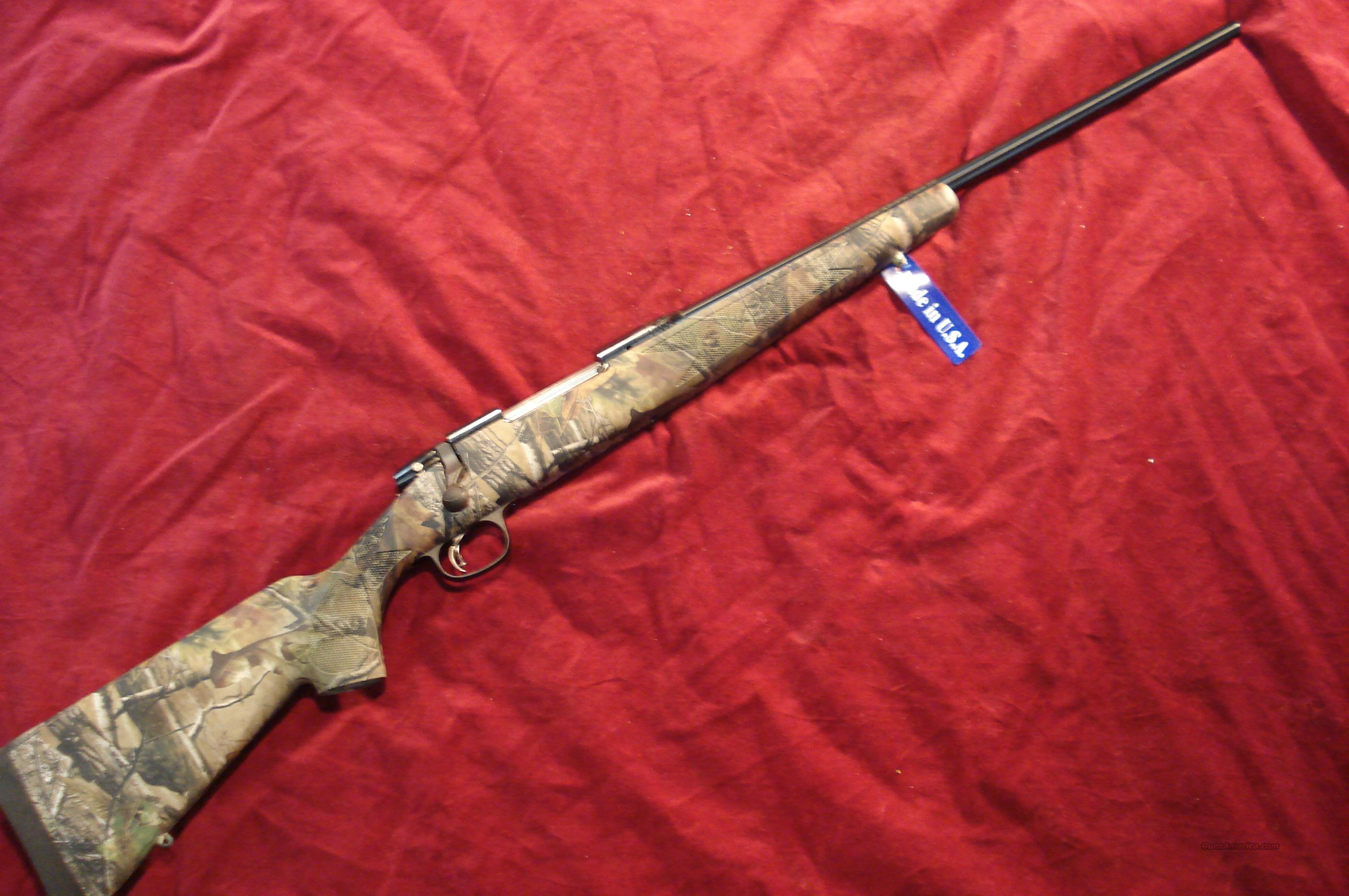 MARLIN XL7C 270 CAL. CAMO NEW  Guns > Rifles > Marlin Rifles > Modern > Bolt/Pump