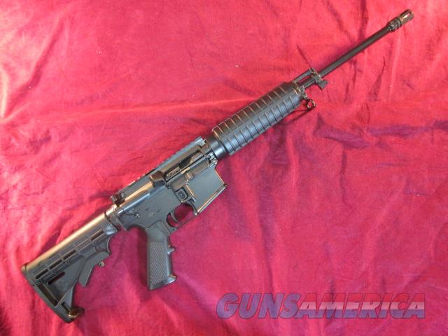 BUSHMASTER QRC OPTICS READY 5.56/ 223 CAL W/ RED DOT SIGHT NEW  Guns > Rifles > Bushmaster Rifles > Complete Rifles