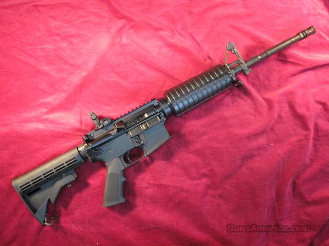 COLT (LE6920) 2013 CONFIG. AR-15 5.56/223 CAL. NEW  Guns > Rifles > Colt Military/Tactical Rifles