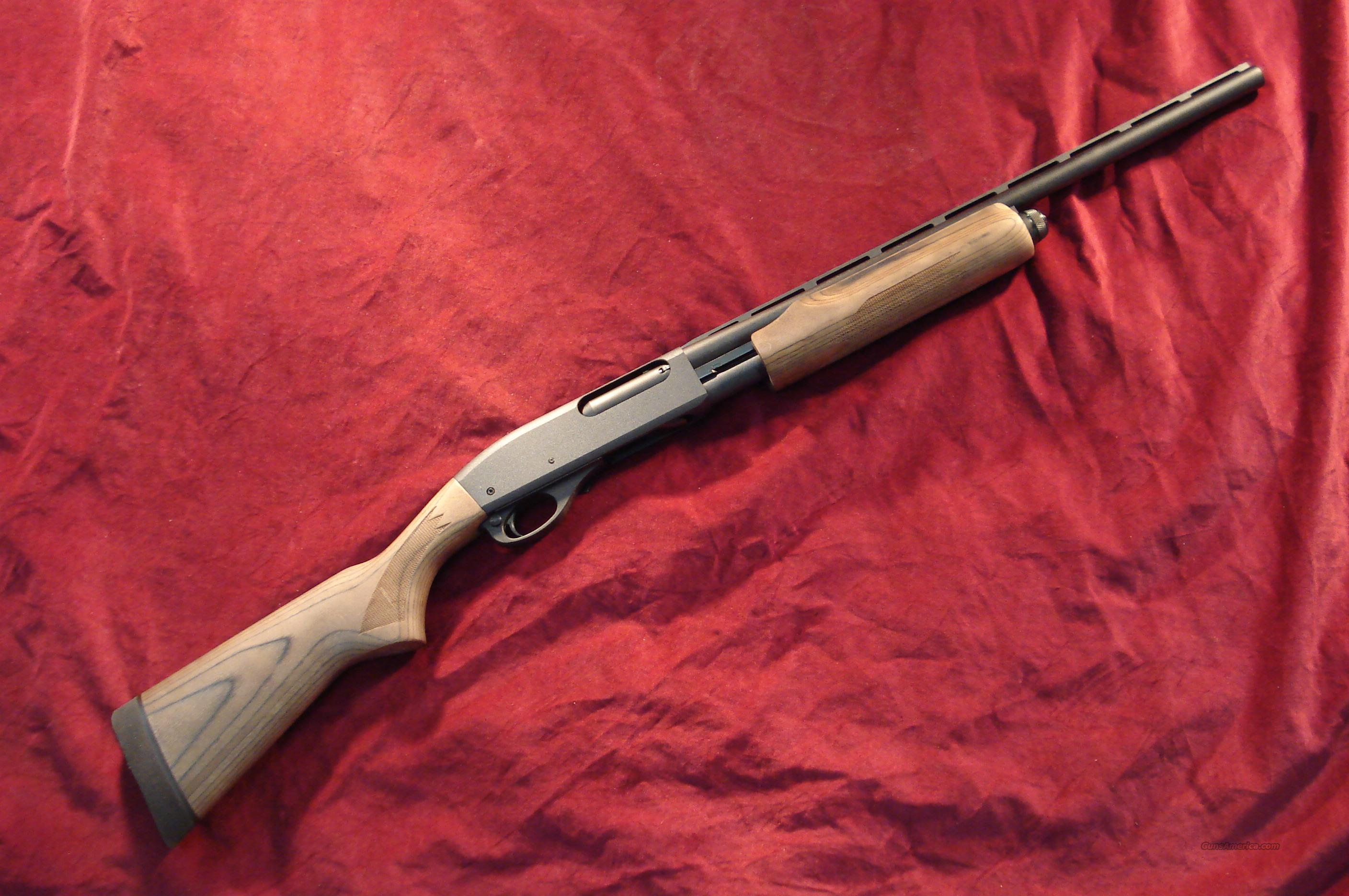 REMINGTON 870 YOUTH 20G NEW   Guns > Shotguns > Remington Shotguns  > Pump > Hunting