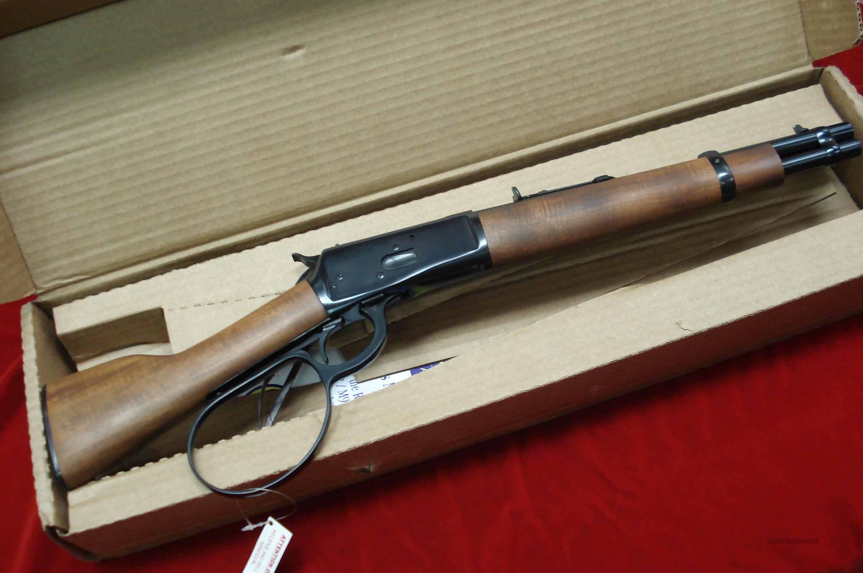 ROSSI RANCH HAND LARGE LOOP 357MAG NEW  Guns > Pistols > Rossi Revolvers