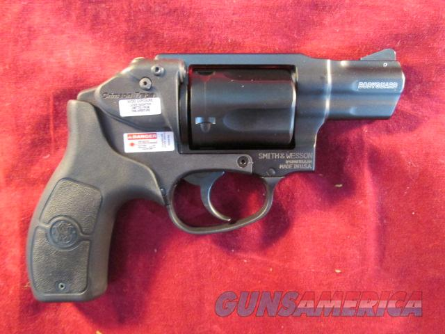 SMITH AND WESSON BODYGUARD 38SPL. WITH CRIMSON TRACE LASER NEW  Guns > Pistols > Smith & Wesson Revolvers > Pocket Pistols