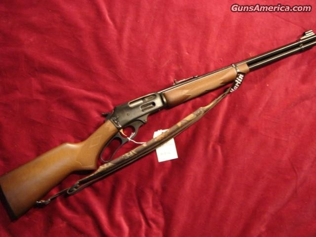 MARLIN 336W 30-30 CAL. NEW    Guns > Rifles > Marlin Rifles > Modern > Lever Action