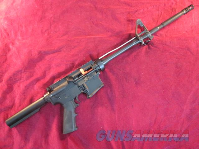 COLT LE6920 RIFLE WITHOUT FURNITURE 223/5.56CAL NEW  Guns > Rifles > Colt Military/Tactical Rifles