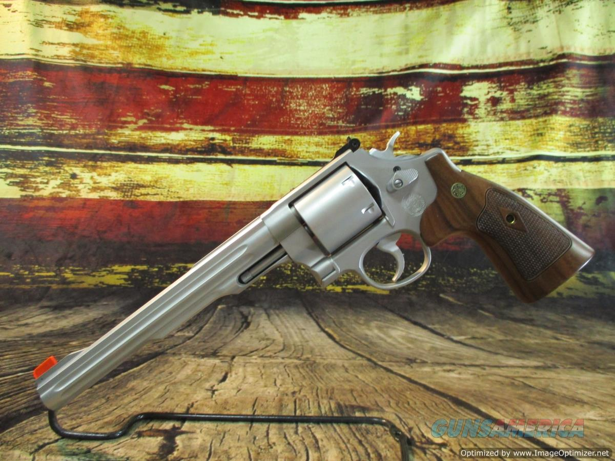 """Smith & Wesson 44 Mag 629 Performance Center 8.4"""" New (170334)  Guns > Pistols > Smith & Wesson Revolvers > Med. Frame ( K/L )"""