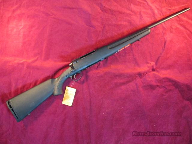 SAVAGE AXIS 22-250 CAL NEW  Guns > Rifles > Savage Rifles > Standard Bolt Action > Sporting
