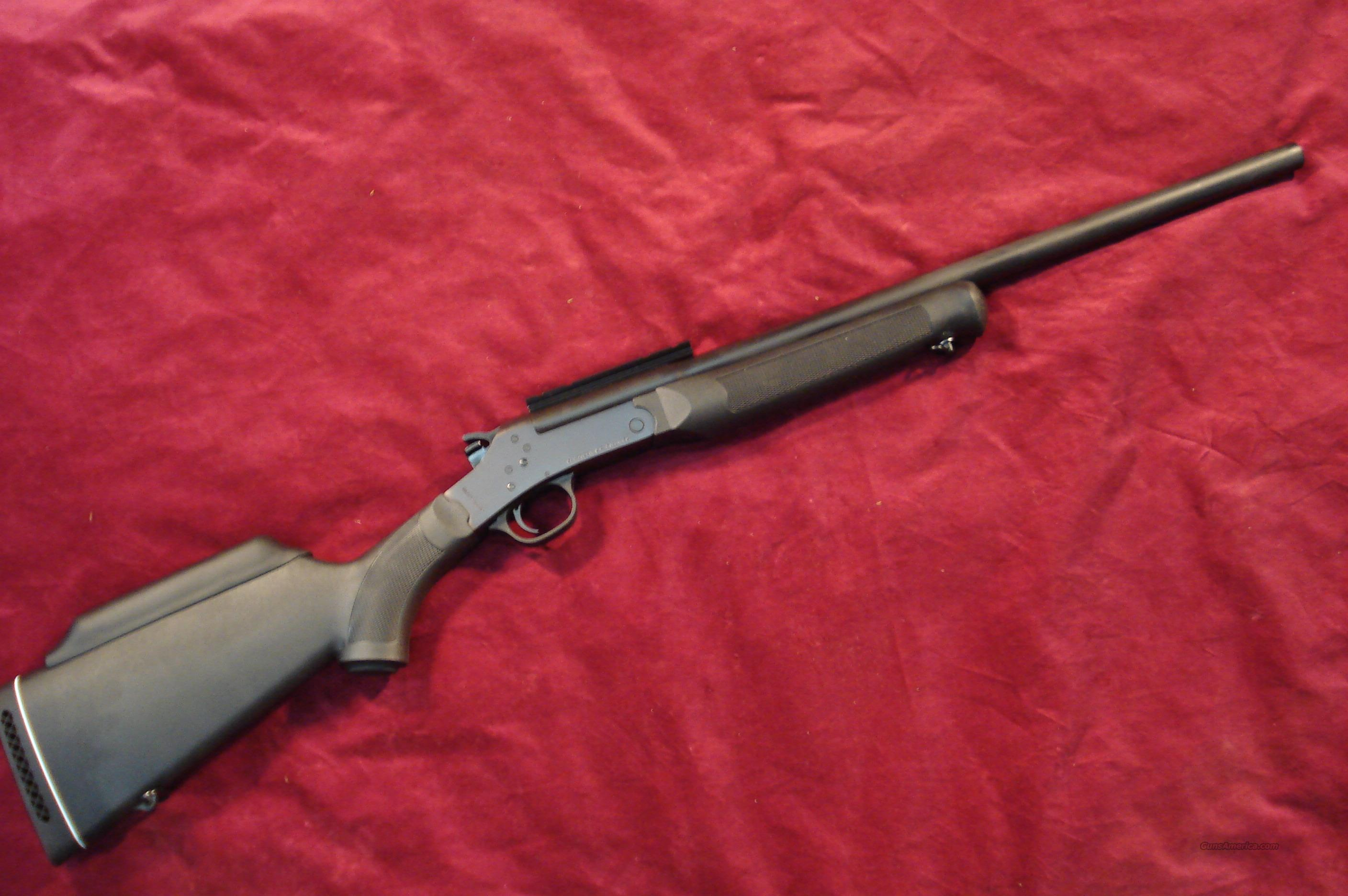 ROSSI 223CAL HEAVY BARREL SINGLE SHOT (R223HBS)  Guns > Rifles > Rossi Rifles > Other