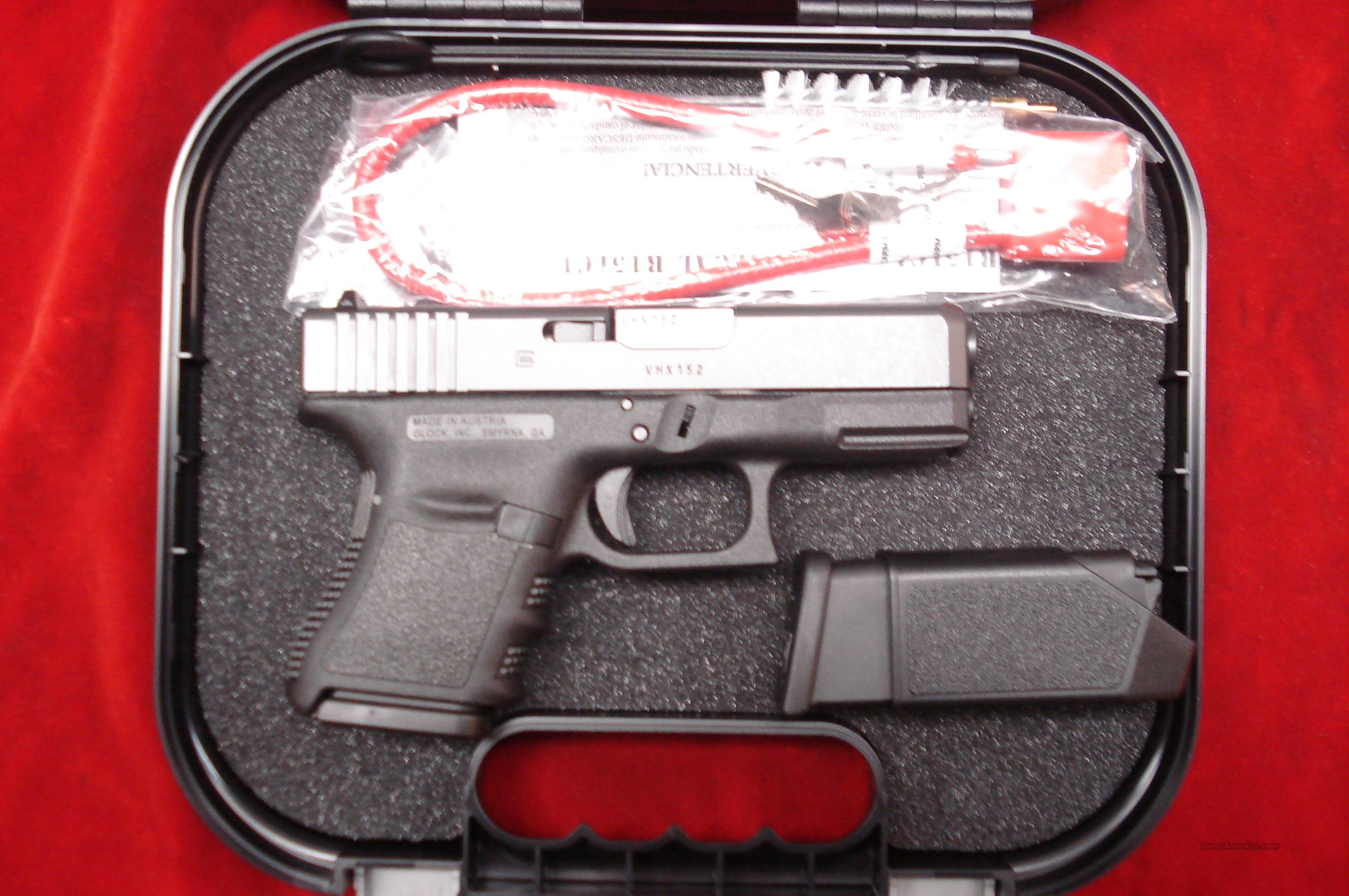 GLOCK MODEL 29 GEN3 10MM  NEW  Guns > Pistols > Glock Pistols > 29/30/36