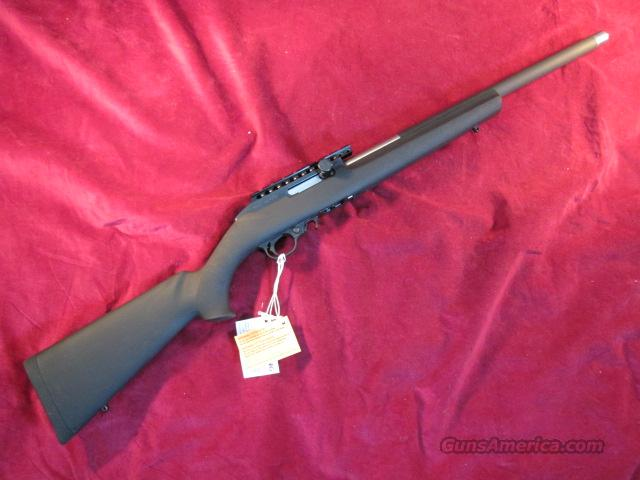 MAGNUM RESEARCH 22 MAGNUM LITE W/BLACK HOGUE STOCK NEW  Guns > Rifles > MN Misc Rifles