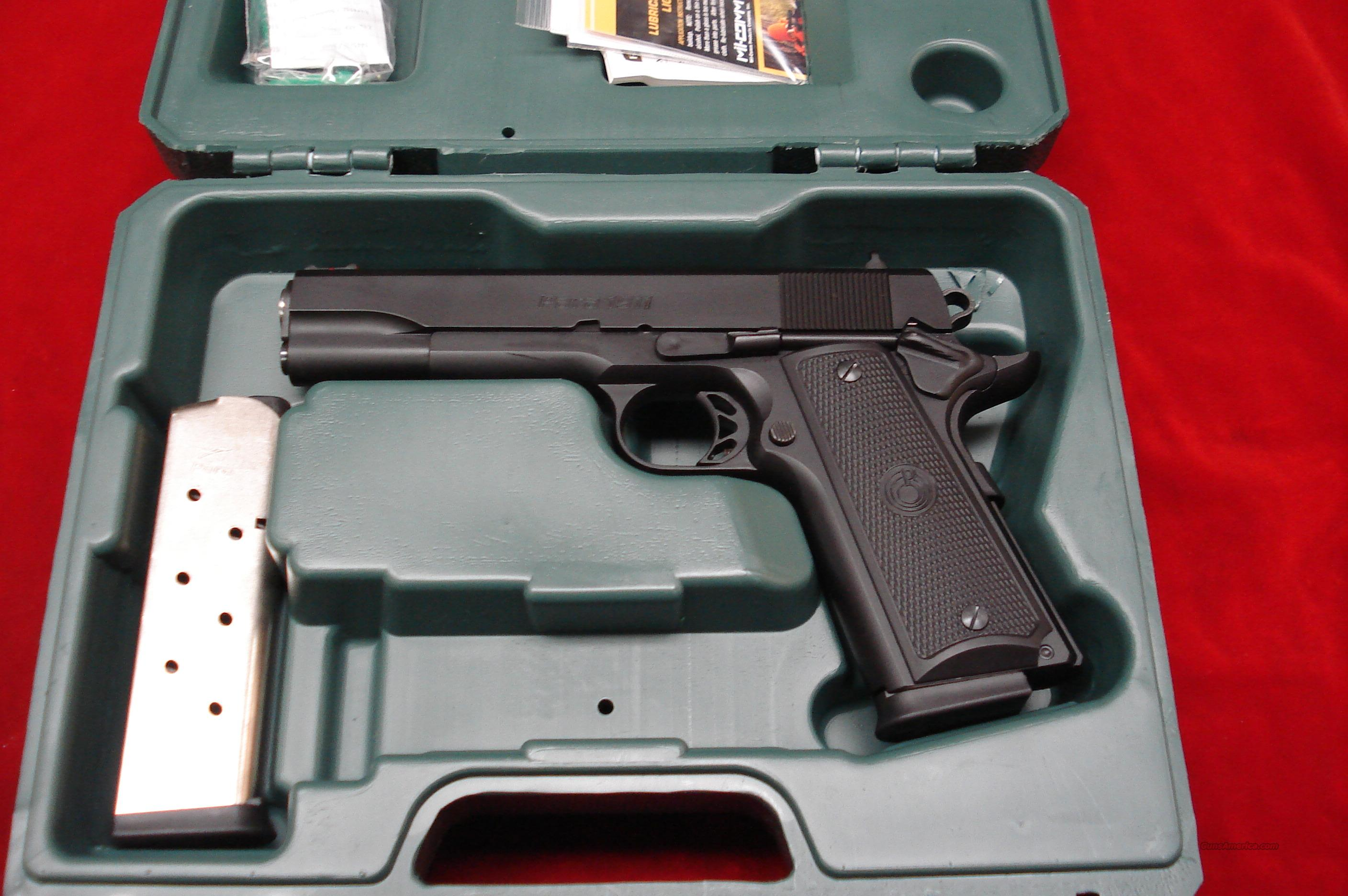 PARA ORDNANCE GI EXPERT ESP 45ACP NEW IN THE BOX  Guns > Pistols > Para Ordnance Pistols