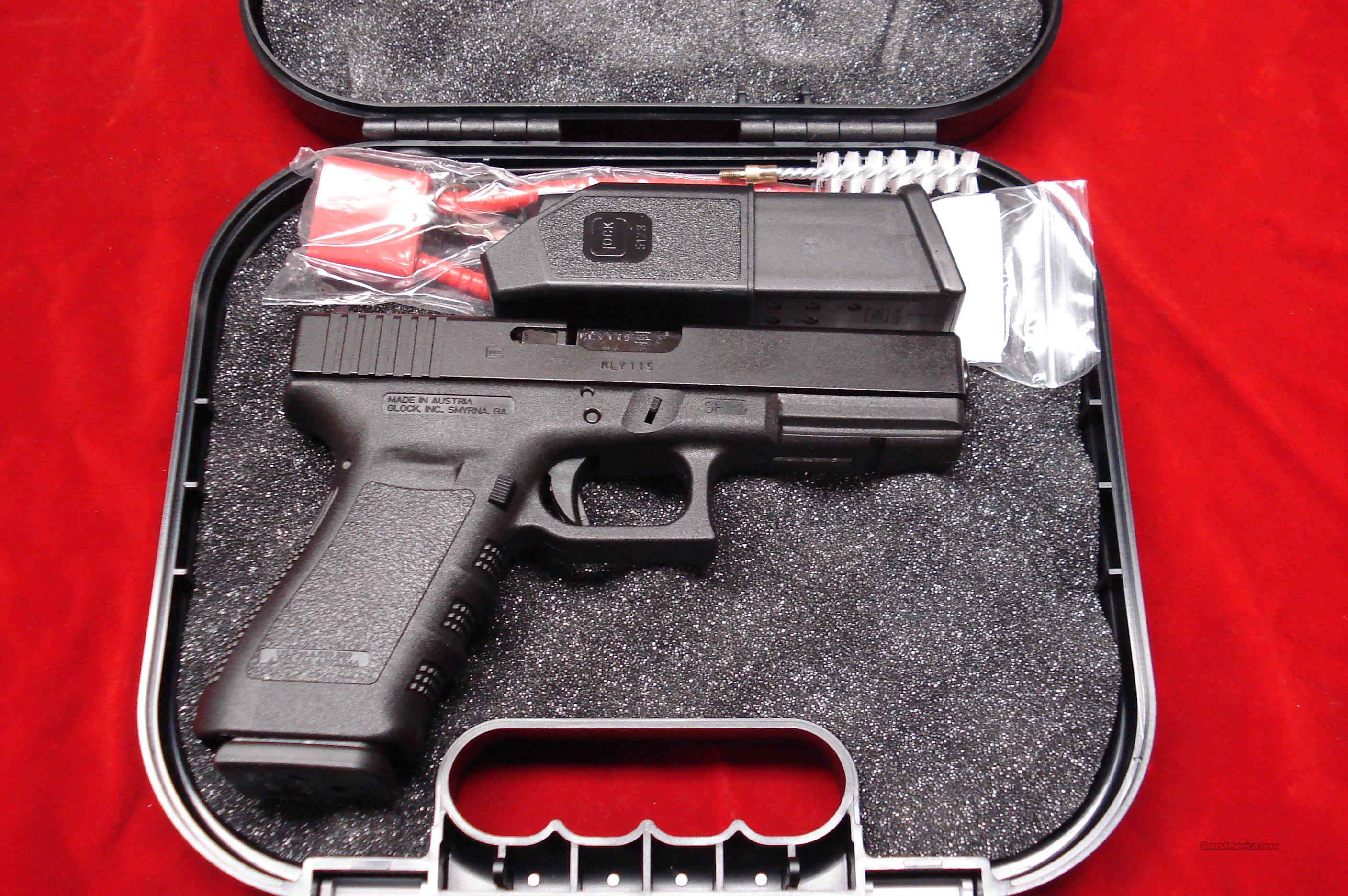 GLOCK MODEL 21SF (SLIM FRAME) 45ACP NEW   Guns > Pistols > Glock Pistols > 20/21