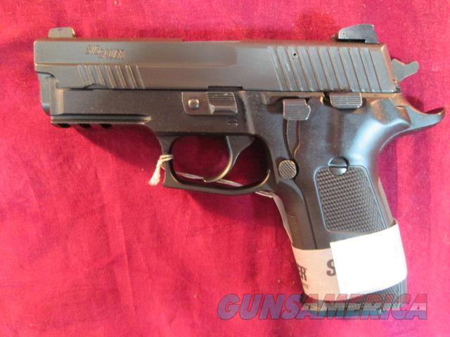 SIG SAUER 229 ELITE 9MM W/ ADJUSTABLE NIGHT SIGHTS NEW  (E29R-9-DSE)   Guns > Pistols > Sig - Sauer/Sigarms Pistols > P229