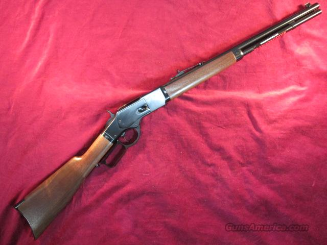 WINCHESTER MODEL 1873 SHORT RIFLE .45 COLT NEW  (534200141)   Guns > Rifles > Winchester Rifles - Modern Lever > Other Lever > Post-64