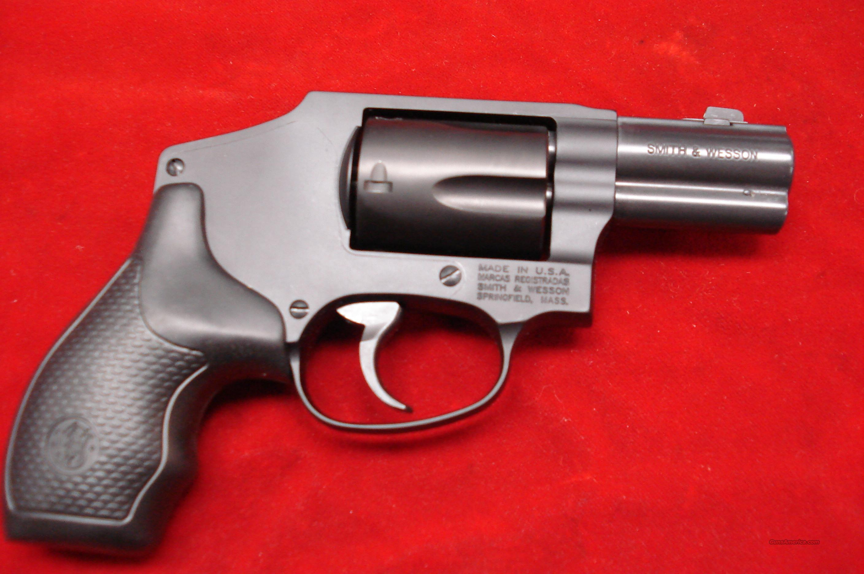 SMITH AND WESSON MODEL 642 POWER PORT PRO SERIES W/NIGHT SIGHTS NEW   Guns > Pistols > Smith & Wesson Revolvers > Pocket Pistols