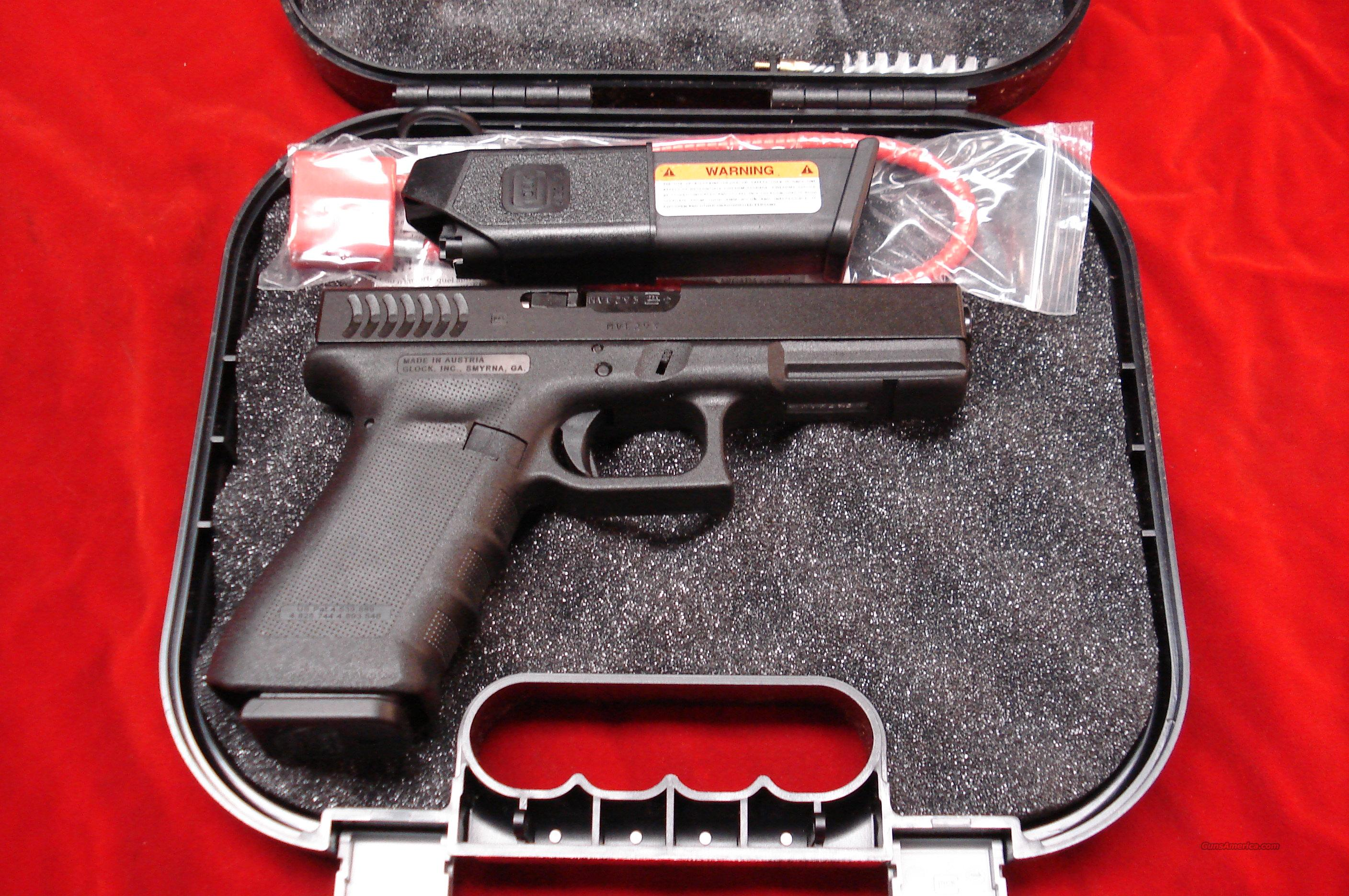 GLOCK  NEW GEN 4 MODEL 22 HIGH CAP NEW   Guns > Pistols > Glock Pistols > 22