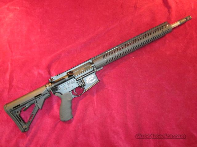 "COLT COMPETITION RIFLE ""PRO"" MODEL CPR-18 18"" 5.56/223CAL. USED  Guns > Rifles > Colt Military/Tactical Rifles"
