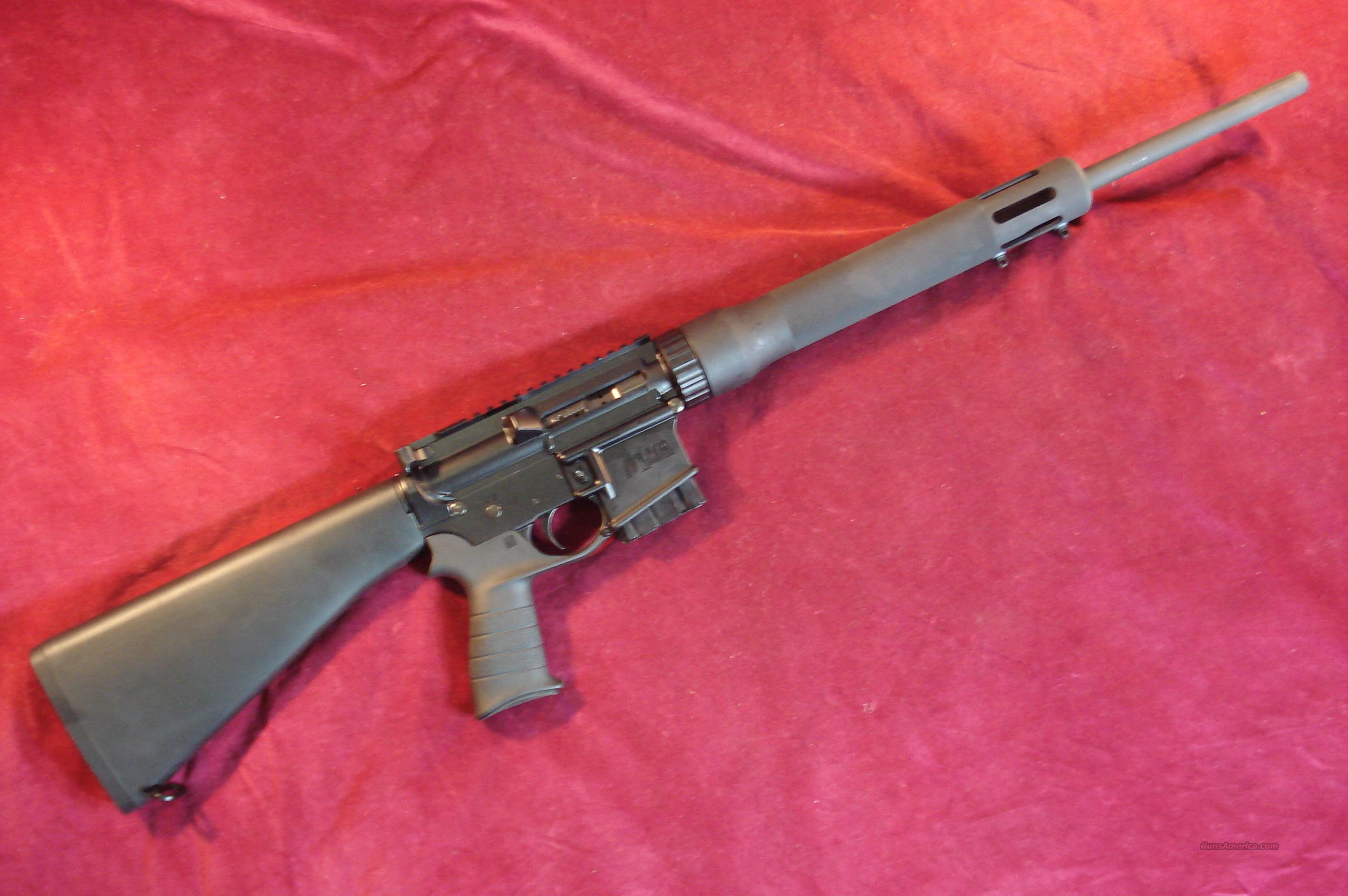 MOSSBERG  MMR 5.56/223 CAL. NEW  Guns > Rifles > AR-15 Rifles - Small Manufacturers > Complete Rifle