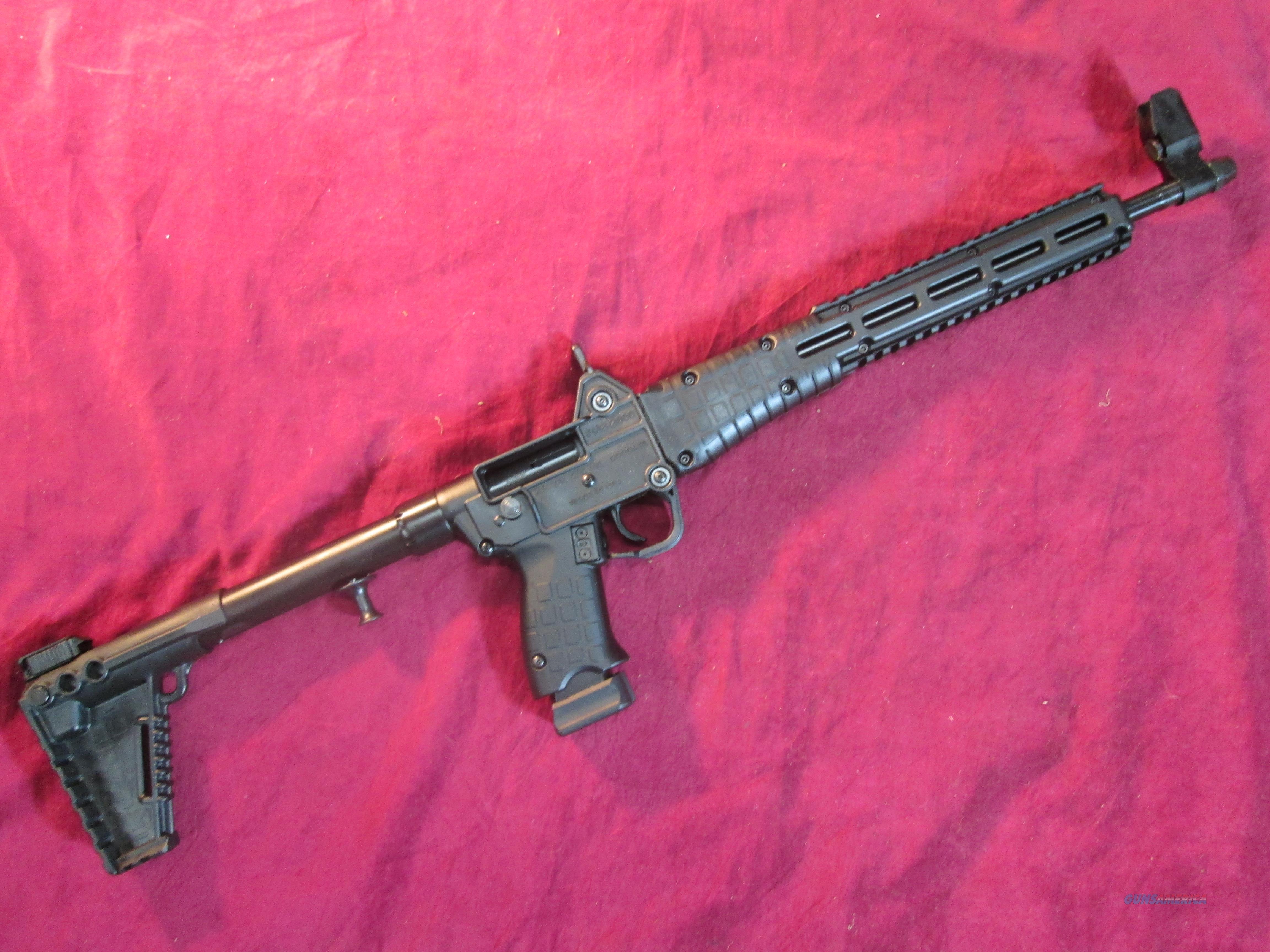 KEL-TEC SUB 2000 9mm BERETTA MAGS NEW (SUB-2K9-BRT92)  Guns > Rifles > Kel-Tec Rifles