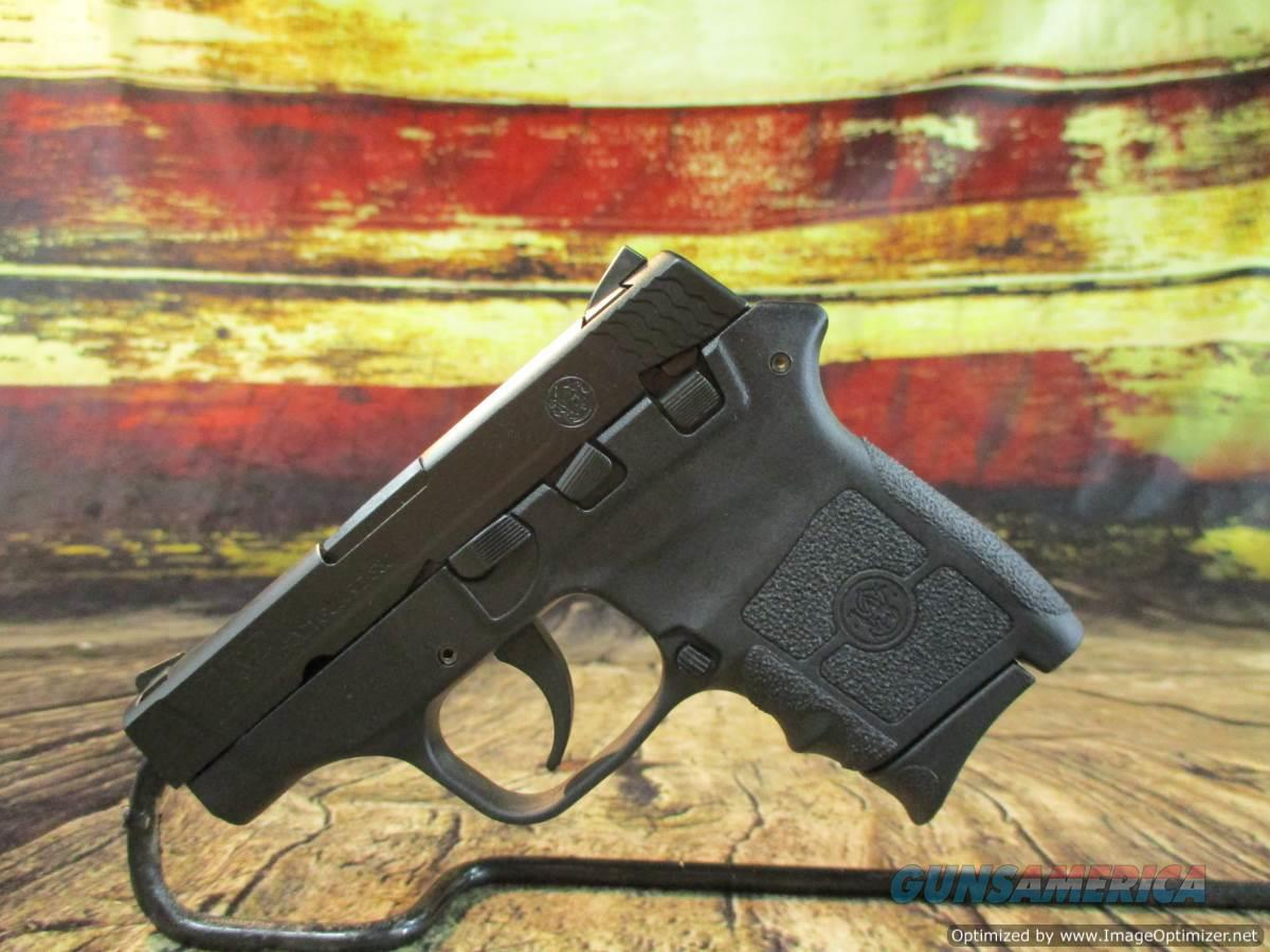 Smith & Wesson 380 ACP M&P Bodyguard New (109381)  Guns > Pistols > Smith & Wesson Pistols - Autos > Polymer Frame