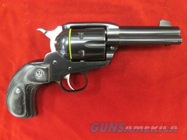 "RUGER BIRDS HEAD VAQUERO 45ACP BLUED 3.75"" NEW (NVBH-453A)    Guns > Pistols > Ruger Single Action Revolvers > Cowboy Action"