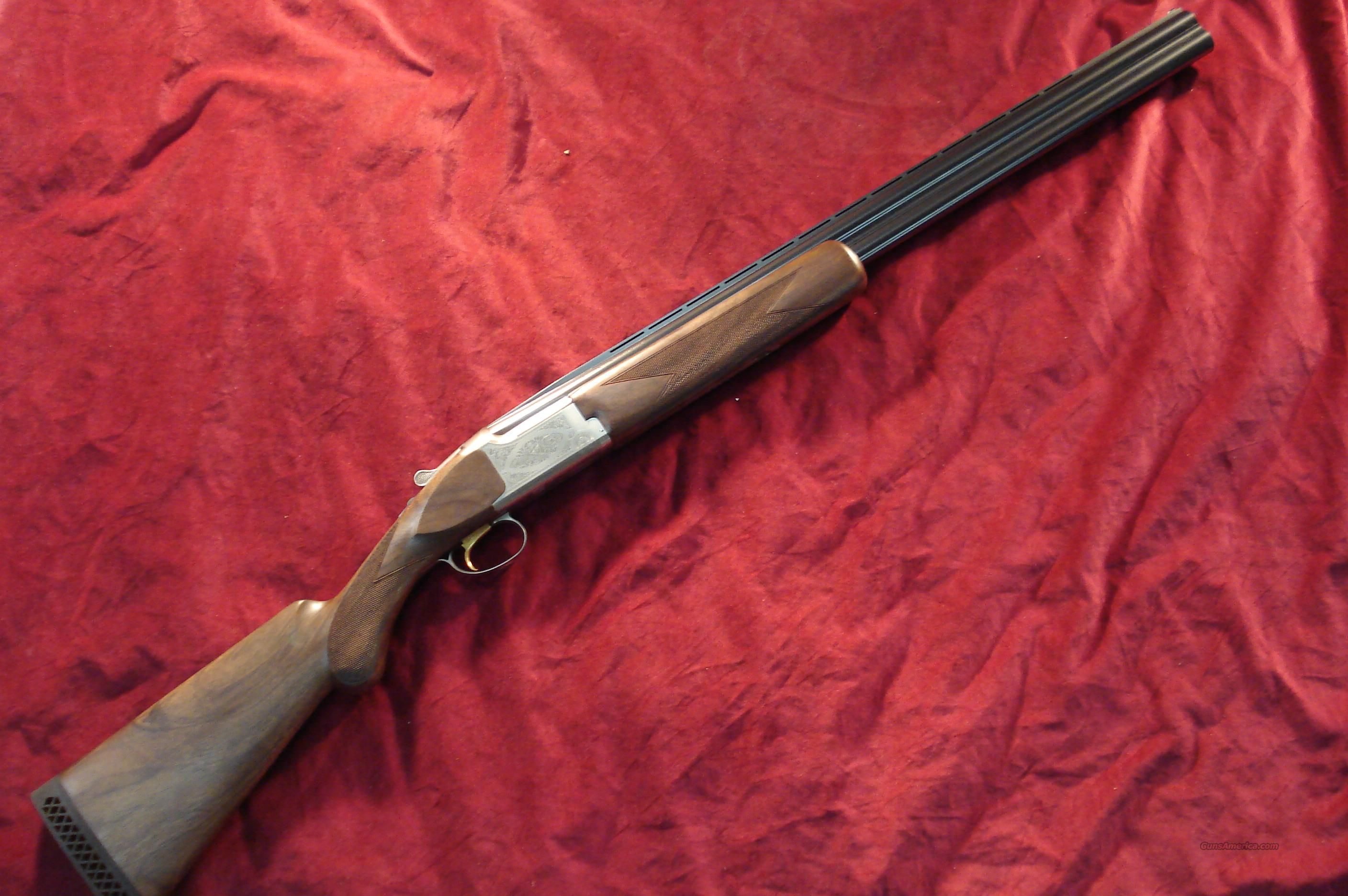 BROWNING CITORI 12G CLASSIC LIGHTNING GRADE 1  NEW   Guns > Shotguns > Browning Shotguns > Over Unders > Citori > Hunting