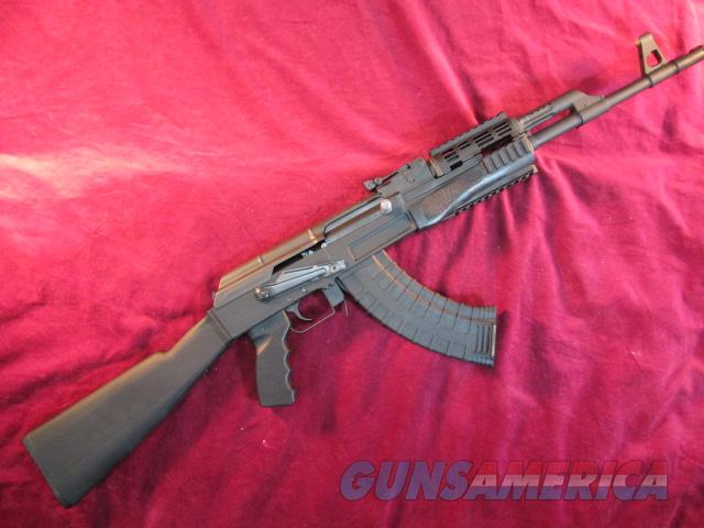 CENTURY ARMS CENTURION 39 USA MADE MILLED RECEIVER AK 7.62X39 CAL. W/ COMPENSATOR NEW  Guns > Rifles > AK-47 Rifles (and copies) > Full Stock