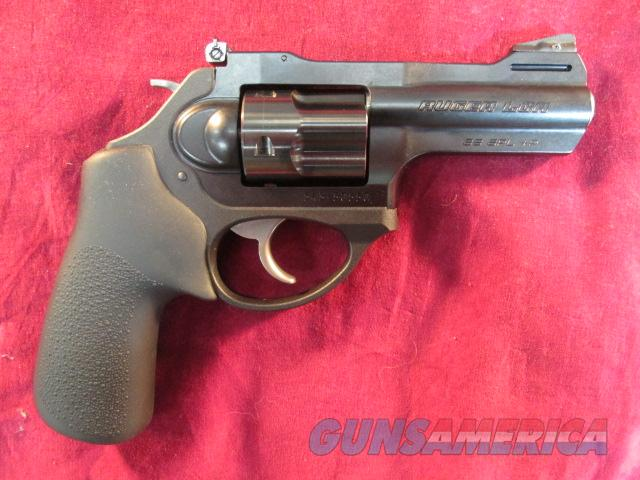 "RUGER LCRX 3"" 38 SPL+P NEW  Guns > Pistols > Ruger Double Action Revolver > LCR"