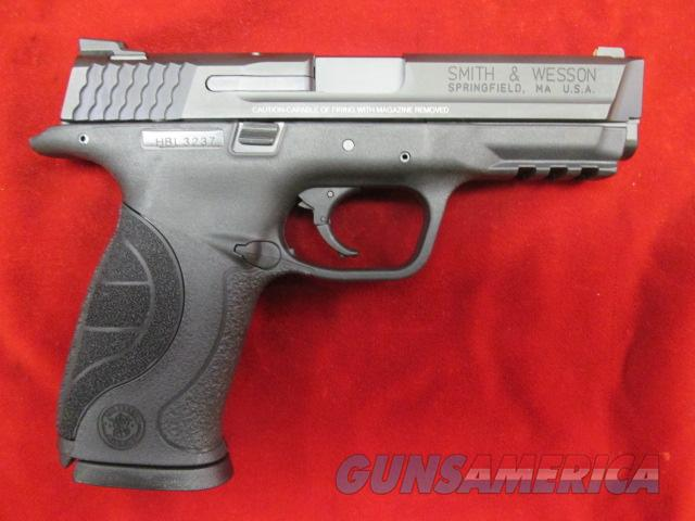 SMITH AND WESSON M&P 40 PRO SERIES HIGH CAP W/ NIGHT SIGHTS USED  Guns > Pistols > Smith & Wesson Pistols - Autos > Polymer Frame