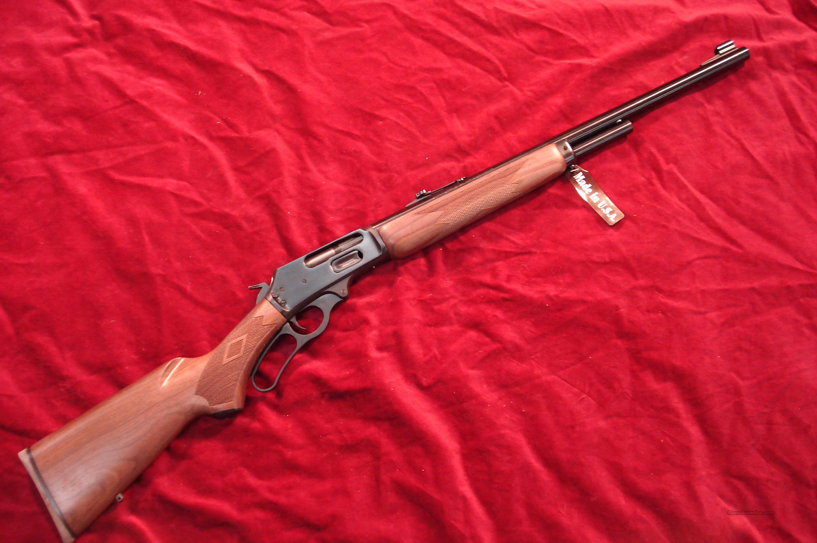 MARLIN 1895  45/70GOV'T NEW  Guns > Rifles > Marlin Rifles > Modern > Lever Action