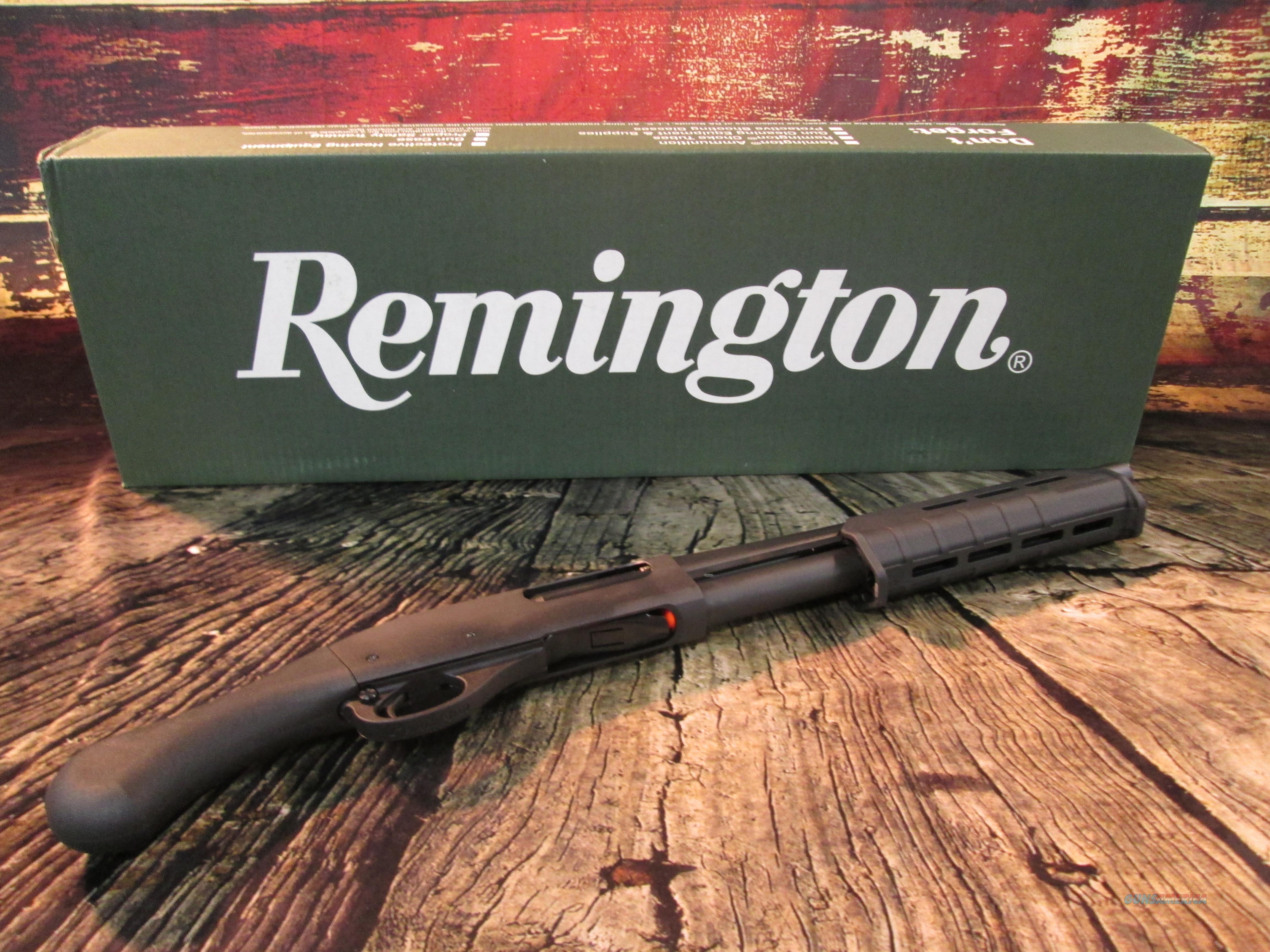 REMINGTON 870 TAC-14 12G SHOTGUN (81230)   Guns > Shotguns > Remington Shotguns  > Pump > Tactical