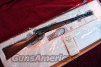 WINCHESTER MODEL 1892 SADDLE RING CARBINE 44-40CAL. NEW  Guns > Rifles > Winchester Rifles - Modern Lever > Other Lever > Post-64