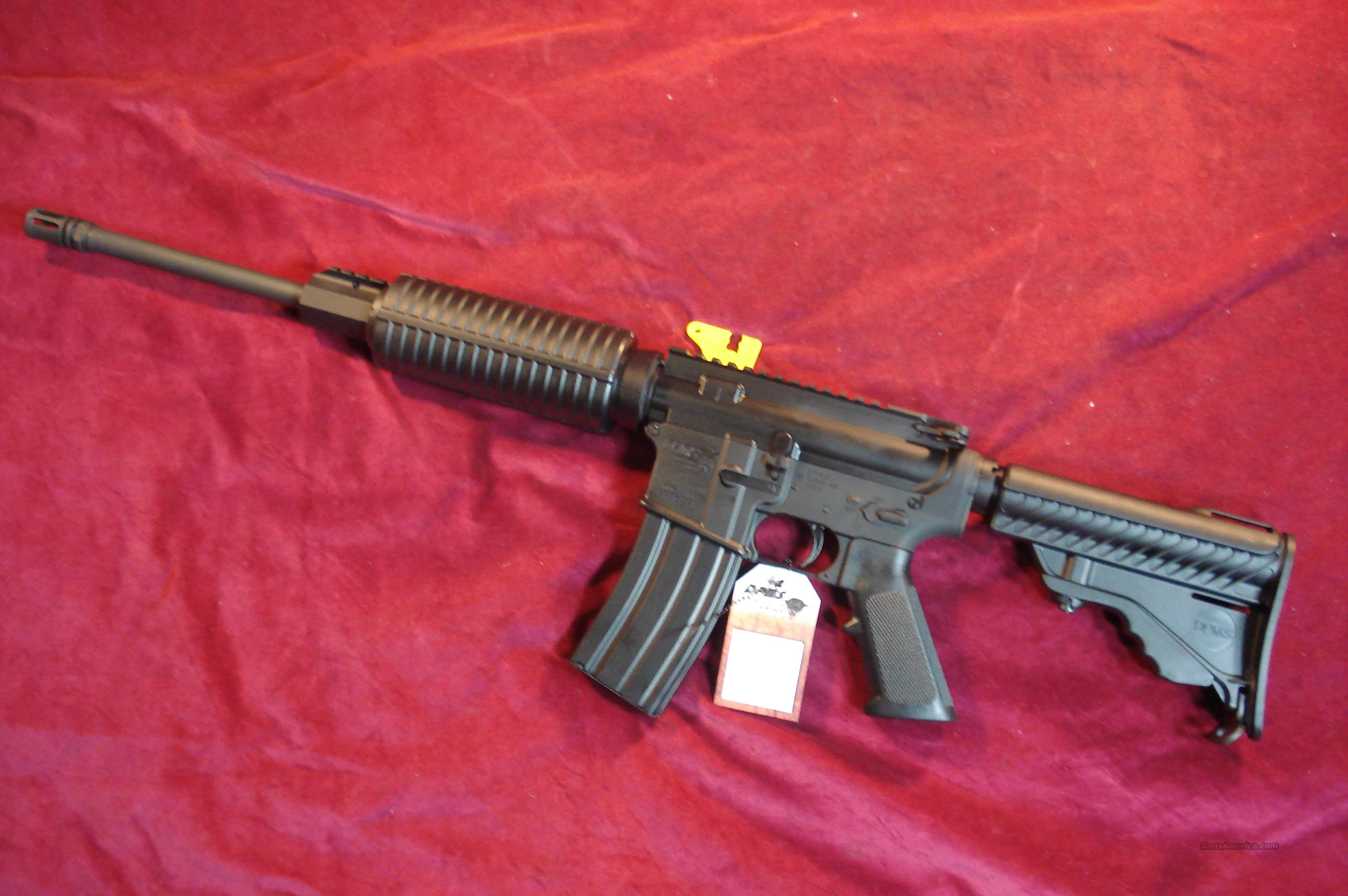 DPMS  ORACLE CARBINE 223CAL. NEW  Guns > Rifles > DPMS - Panther Arms > Complete Rifle