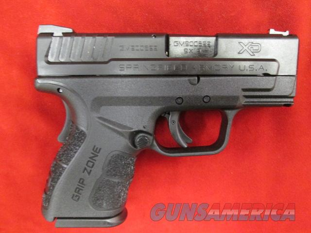 "SPRINGFIELD ARMORY XD MOD.2 9MM SUB COMPACT 3"" NEW  Guns > Pistols > Springfield Armory Pistols > XD (eXtreme Duty)"