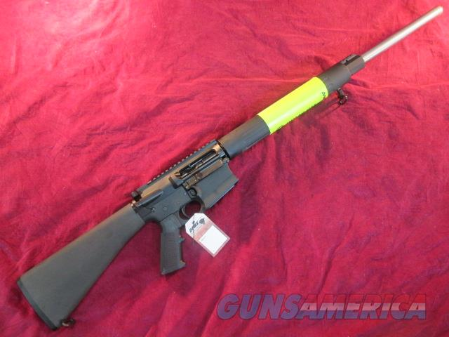 "DPMS GEN II 24"" BULL BARREL 308 WIN NEW  Guns > Rifles > DPMS - Panther Arms > Complete Rifle"