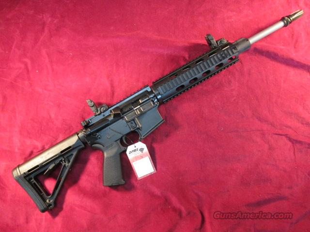 "DPMS RECON 5.56/223 16"" STAINLESS FLATTOP MAGPUL EQ. NEW  Guns > Rifles > DPMS - Panther Arms > Complete Rifle"