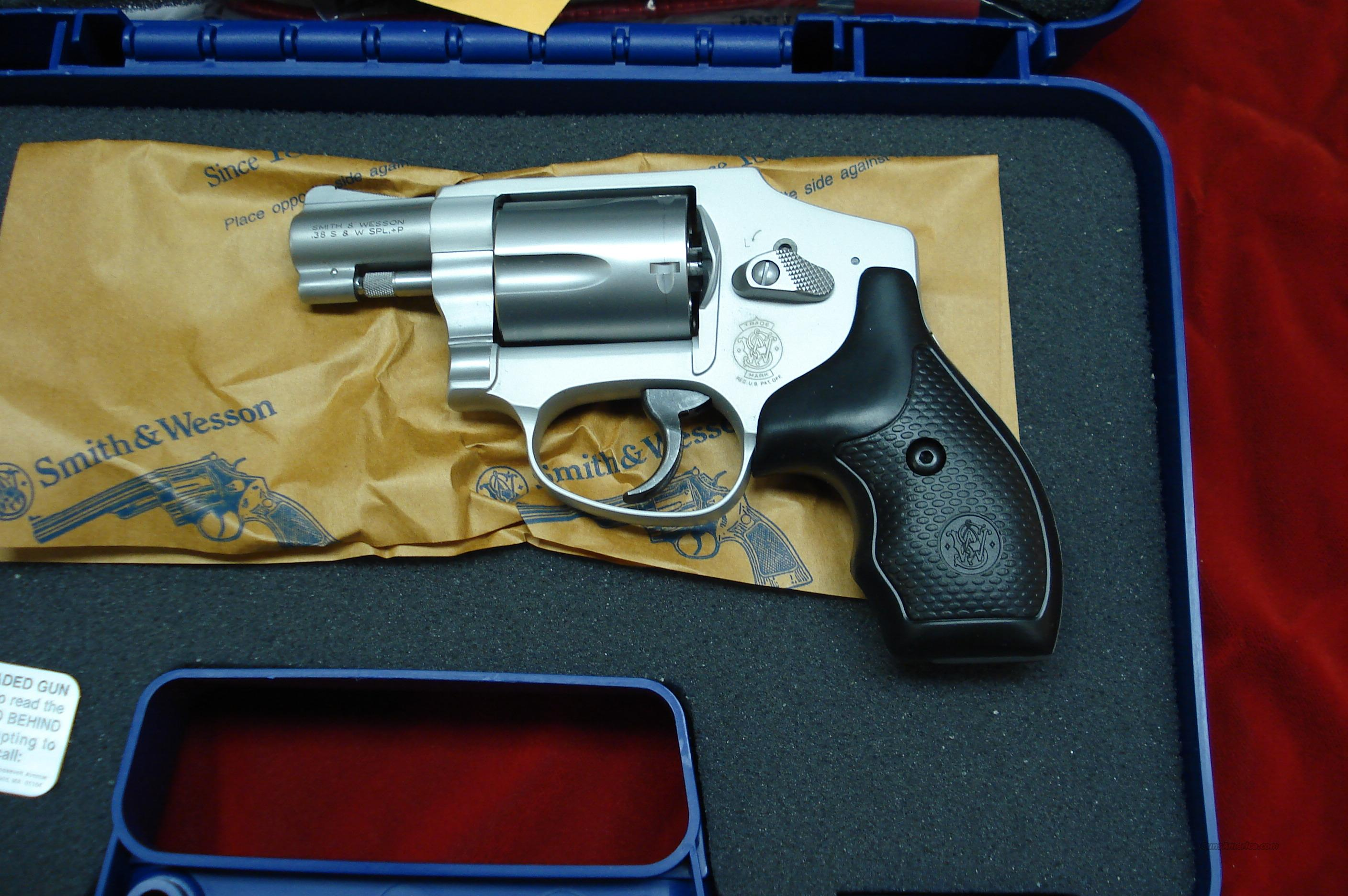 "SMITH AND WESSON 642 AIRWEIGHT SPECIAL "" FREEDOM PROTECTORS "" NEW    Guns > Pistols > Smith & Wesson Revolvers > Pocket Pistols"