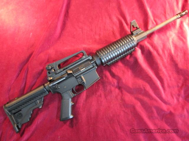 DPMS ORACLE CARBINE 223 USED  Guns > Rifles > DPMS - Panther Arms > Complete Rifle