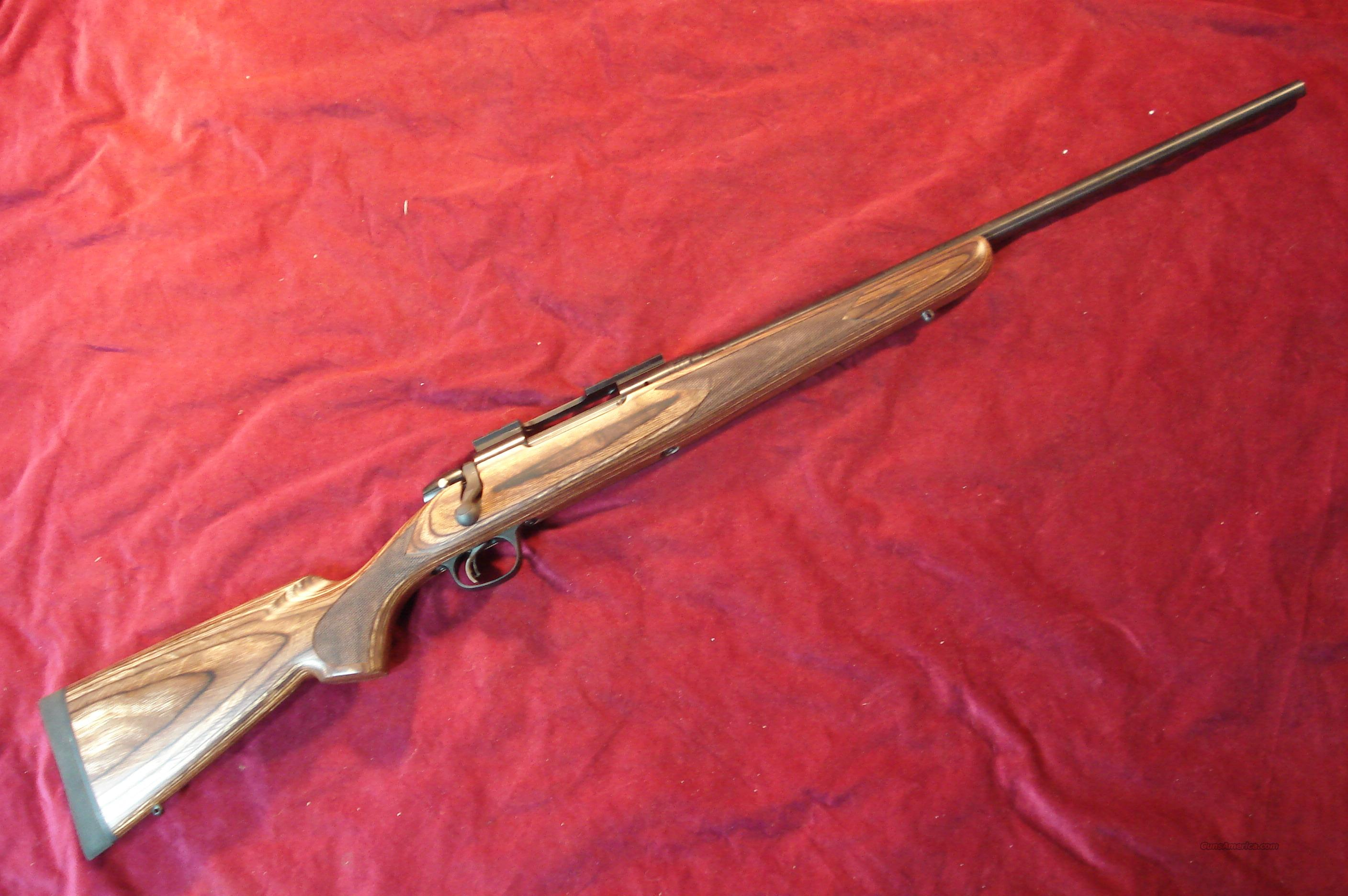 MARLIN LAMINATE XL7 30-06cal. NEW   Guns > Rifles > Marlin Rifles > Modern > Bolt/Pump