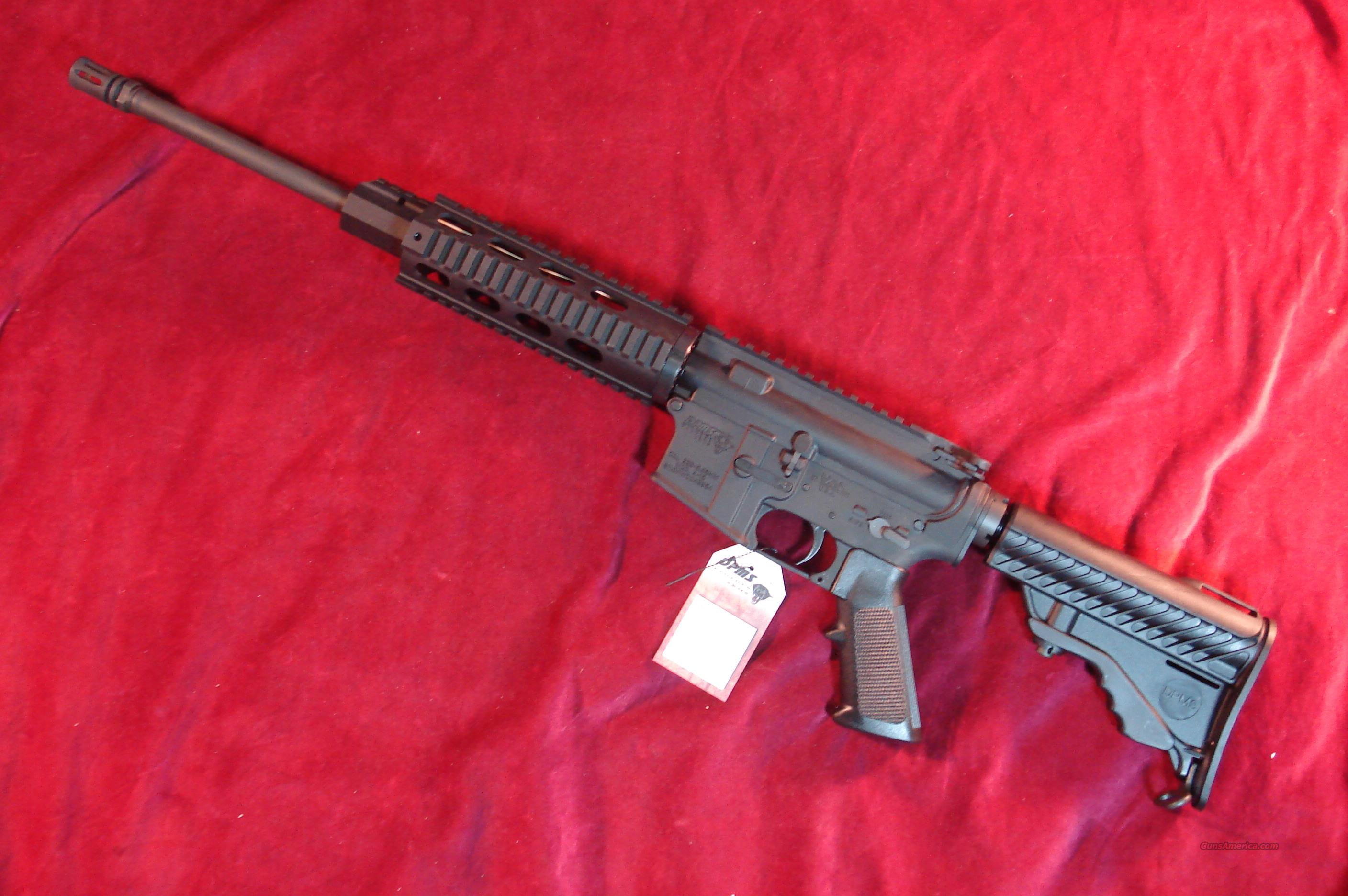 DPMS ORACLE CARBINE 223CAL FREE FLOATED QUAD RAIL NEW  Guns > Rifles > DPMS - Panther Arms > Complete Rifle