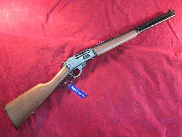 "MARLIN 1895 COWBOY 45-70 GOVERNMENT 18.5"" OCTAGON BARREL NEW  Guns > Rifles > Marlin Rifles > Modern > Lever Action"