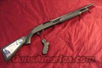 MOSSBERG 500 PERSUADER 12G WITH PISTOL GRIP KIT NEW  Guns > Shotguns > Mossberg Shotguns > Pump > Tactical