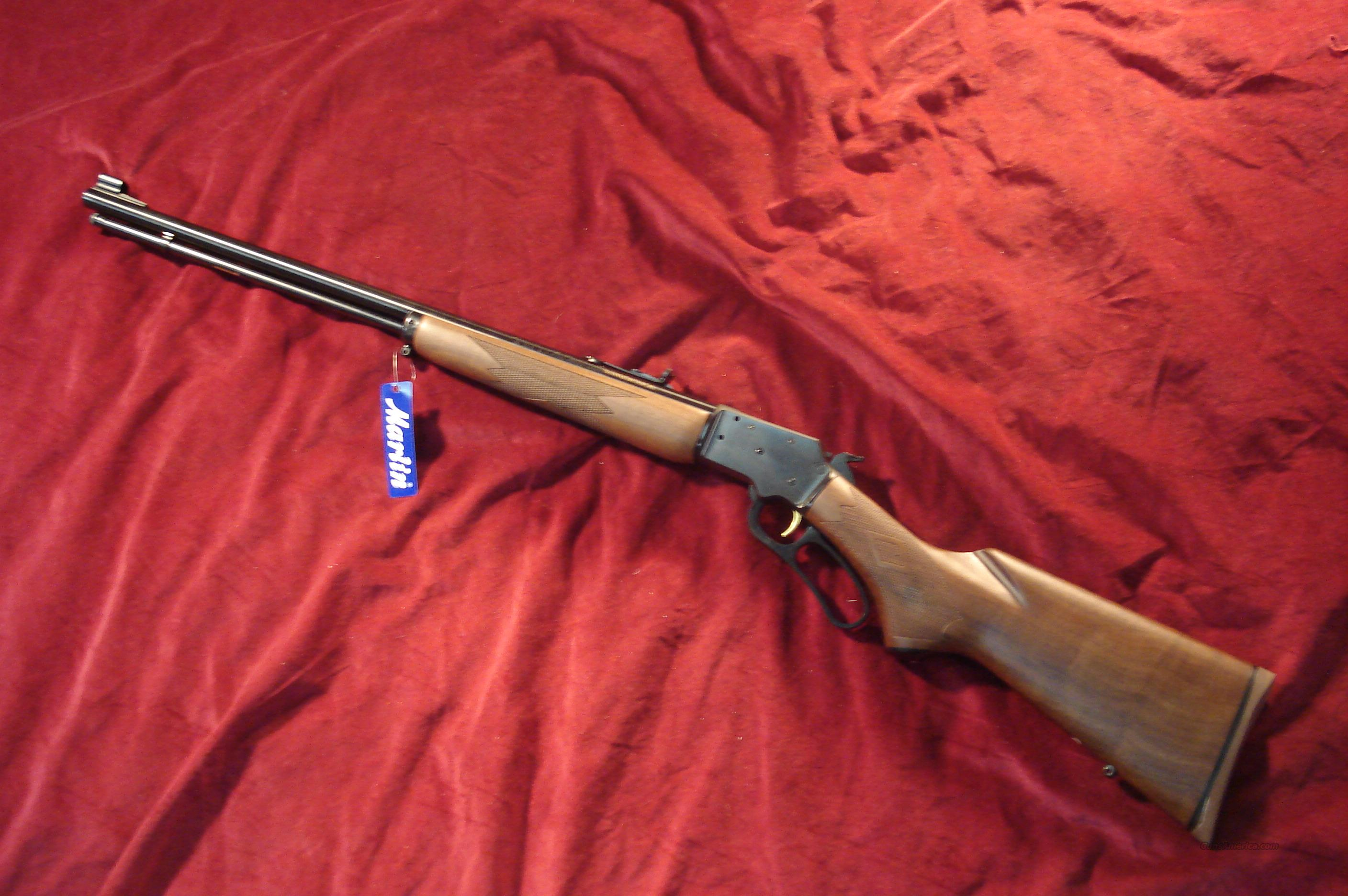 MARLIN GOLDEN 39A 22CAL. NEW  Guns > Rifles > Marlin Rifles > Modern > Lever Action