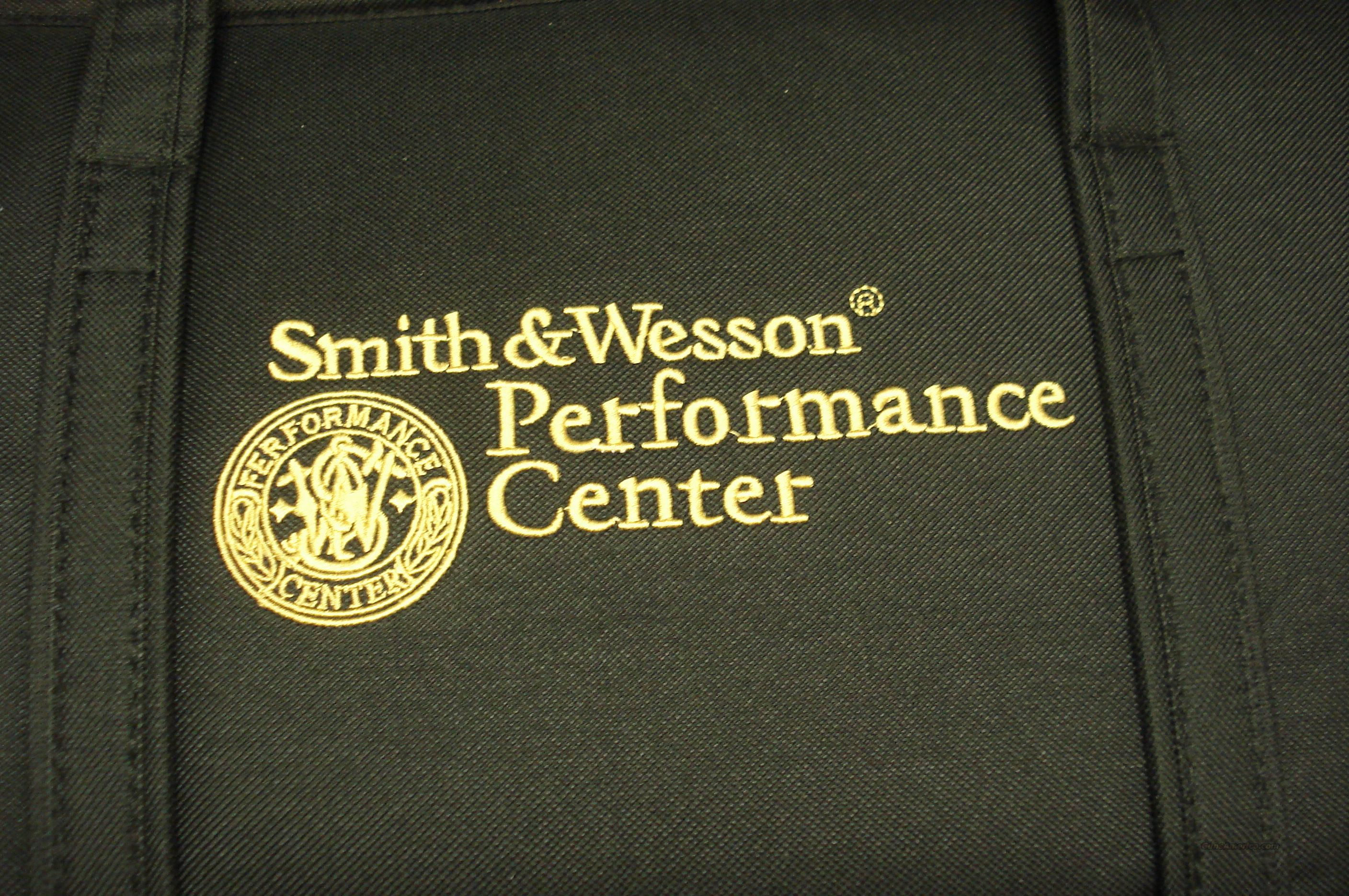 "SMITH AND WESSON PERFORMANCE CENTER 500S&W 10.5"" NEW  Guns > Pistols > Smith & Wesson Revolvers > Performance Center"
