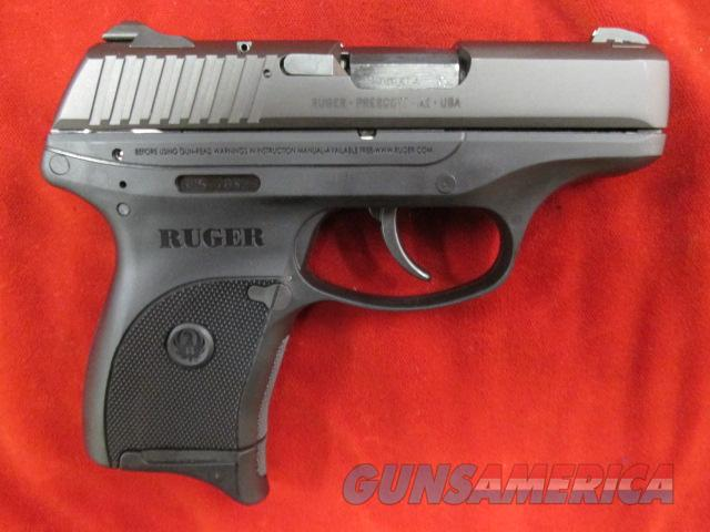 RUGER LC9 9MM USED  Guns > Pistols > Ruger Semi-Auto Pistols > LC9