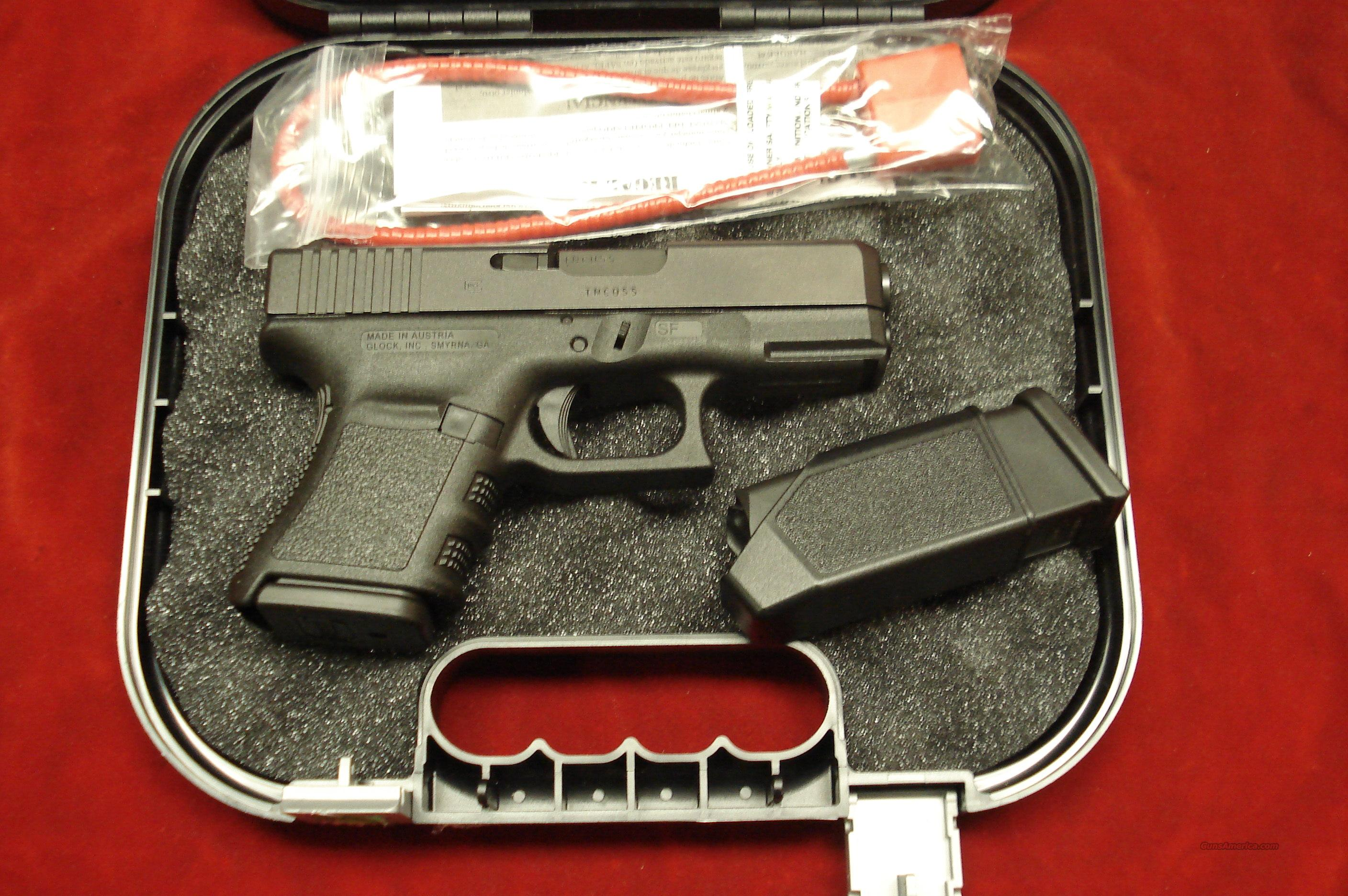 GLOCK MODEL 29SF GEN3 10MM  NEW  Guns > Pistols > Glock Pistols > 29/30/36